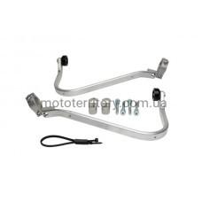 Защита рук BMW F650GS Dakar, BMW G650GS. Barkbusters BHG-010