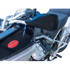 Защита рук Moto Guzzi NTX1200 Stelvio. Barkbusters BHG-033