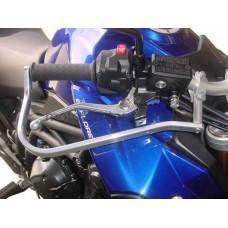 Защита рук Triumph Tiger 800 / 800XC / 800XCA / 800XCX / 800XR / 800XRT / 800XRX, Triumph Tiger 1200 Explorer / 1200 Explorer Spoked / 1200 Explorer XC. Barkbusters BHG-059