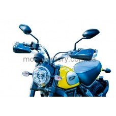 Защита рук Ducati Scrambler Classic, Ducati Scrambler Icon, Ducati Scrambler Sixty2, Ducati Scrambler Urban Enduro. Barkbusters BHG-060