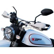 Защита рук Ducati Scrambler Desert Sled, Ducati Scrambler Flat Track Pro, Ducati Scrambler Full Throttle. Barkbusters BHG-067