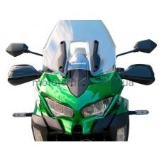 Защита рук Kawasaki KLZ1000 Versys (2019). Barkbusters BHG-076
