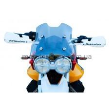 Защита рук Moto Guzzi V85TT. Barkbusters BHG-079