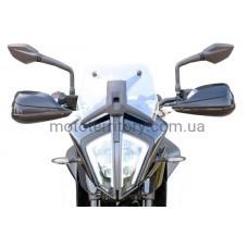 Защита рук KTM 390 Adventure, Royal Enfield Himalayan, Yamaha XT660R, Bajaj Dominar 400. Barkbusters BHG-084