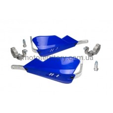 Универсальная защита рук для конического руля. Barkbusters JET-002