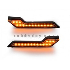Barkbusters LED Amber Light. Светодиодный указатель поворотов