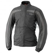 Дождевая куртка Buse Regenjacke Black-Grey