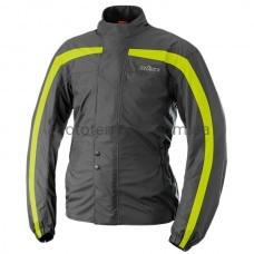 Дождевая куртка Buse Regenjacke Black-Yellow