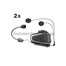 Cardo Scala Rider Q3 MultiSet переговорное устройство