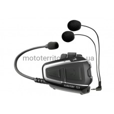 Cardo Scala Rider Q3 переговорное устройство