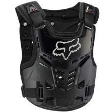 Моточерепаха Fox Proframe LC Black