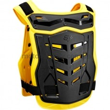 Моточерепаха Fox Proframe LC Black-Yellow