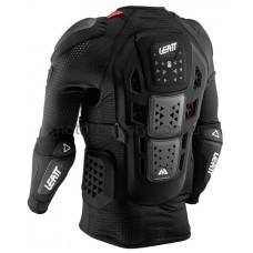 Моточерепаха Leatt Body Protector 3DF AirFit Hybrid Black
