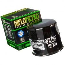 HifloFiltro HF204 масляный фильтр