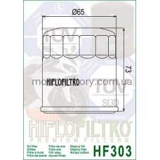 HifloFiltro HF303 масляный фильтр