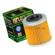 HifloFiltro HF563 масляный фильтр