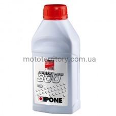 Ipone Brake Fluid 300 (0,5 литра) тормозная жидкость