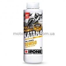 Ipone Full Power Katana 10W50 (1 литр) моторное масло