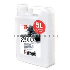 Ipone R4000 RS 10W40 (5 литров) моторное масло