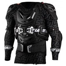 Моточерепаха Leatt Body Protector 5.5 Black
