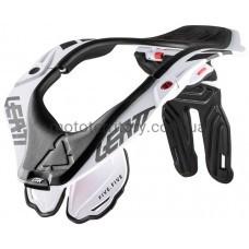 Защита шеи Leatt Brace GPX 5.5 White