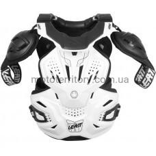 Моточерепаха Leatt Fusion 3.0 White