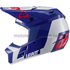 Мотошлем Leatt Helmet GPX 3.5 ECE Royal