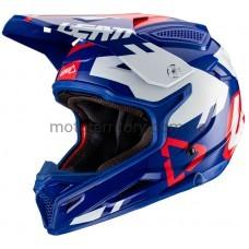 Мотошлем Leatt Helmet GPX 4.5 V20 ECE Royal