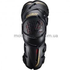 Мотонаколенники Leatt Knee Brace Z-Frame Black