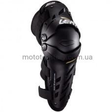 Мотонаколенники Leatt Knee Guard Dual Axis Black