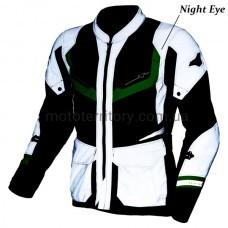 Мотокуртка Macna Aerocon Night Eye-Fluo