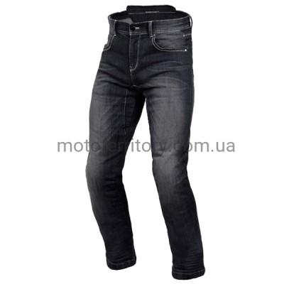 Мотоджинсы Macna Boxer Covec Black