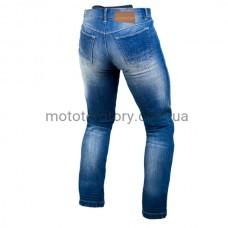 Мотоджинсы Macna Boxer Covec Blue
