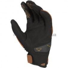 Мотоперчатки Macna Darko Black-Brown