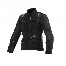 Мотокуртка Macna Equator Women Black