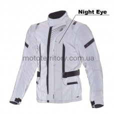 Мотокуртка Macna Essential RL Night Eye