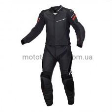Мотокостюм Macna Hyper Black раздельный
