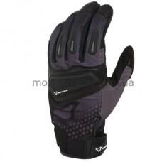 Мотоперчатки Macna Jugo Black