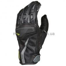 Мотоперчатки Macna Ozone Black