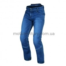 Мотоджинсы Macna Porter Blue
