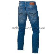 Мотоджинсы Macna Revelin Blue
