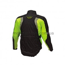 Дождевая куртка Macna Shelter Fluo