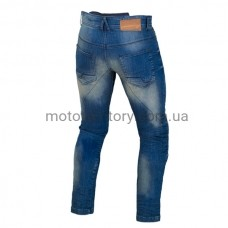 Мотоджинсы Macna Stone Blue