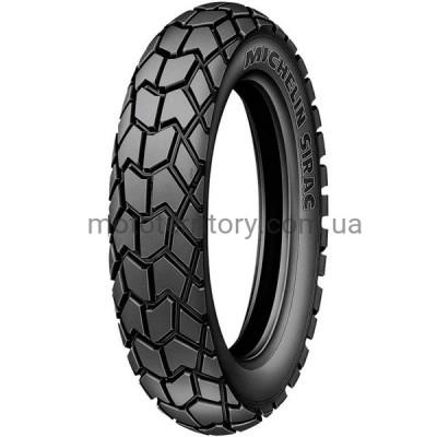 Мотошина Michelin Sirac 110/80 R18 58R
