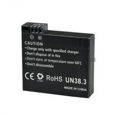 Аккумулятор для экшн камеры SJCAM M20