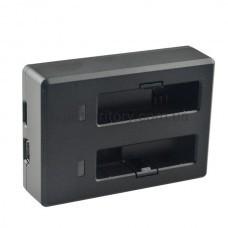 Зарядное устройство для двух аккумуляторов SJCAM M20