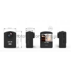 Экшн камера SJCAM M20 Gyro WiFi