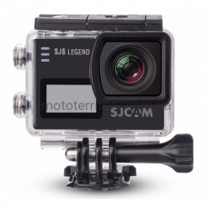 Экшн камера SJCAM SJ6 Legend 4K